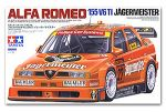 Tamiya 24148 Jagermeister Alfa Romeo 155V6TI
