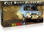 Belkits BEL006 Ford Escort RS1600 Mk1 1973 Daily Mirror RAC Rally Winner