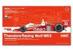 Studio27 TRK001 Theodore Racing Wolf WR3