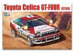 BeeMax 09788 Toyota Celica ST165 GT-Four 1990 Safari Rally