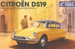EBBRO 25005 Citroen DS19