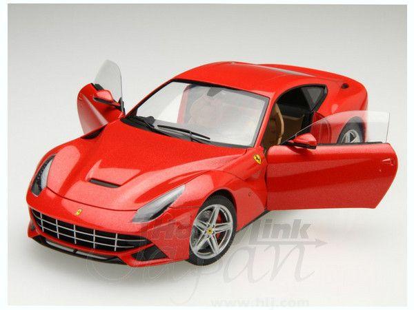 Fujimi 12562 Ferrari F12 Berlinetta