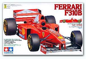 Tamiya 20045 Ferrari F310B F-1