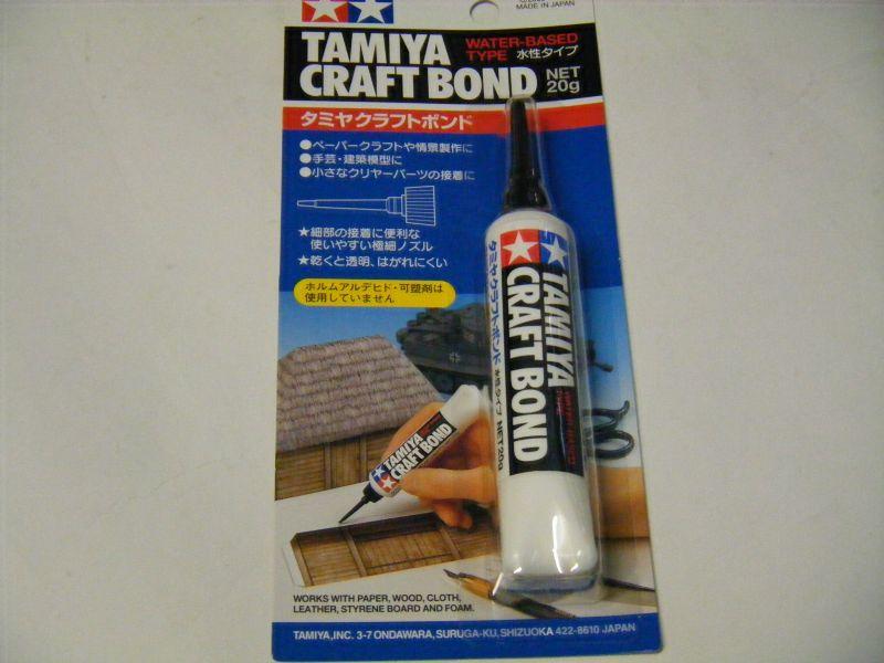 Tamiya 87078 Craft Bond