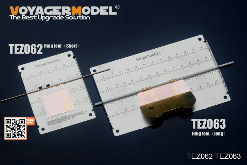 Voyager Model TEZ063 Hing tool(Long )