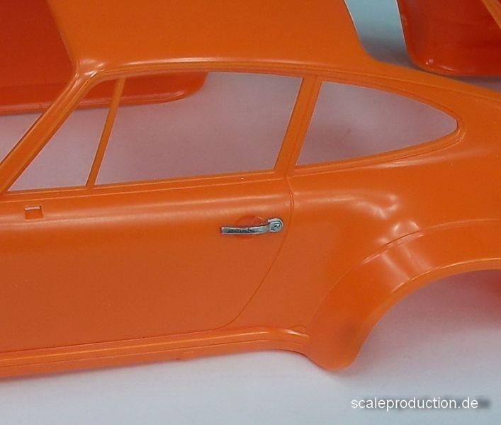 Scale Production SP24240 P911 door handles (2pcs.)