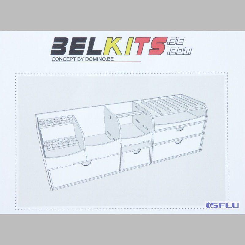 Belkits BELORG001 Workbench Organizer