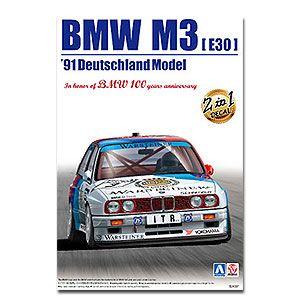 BeeMax B24007 (098196) BMW M3 DTM 1991