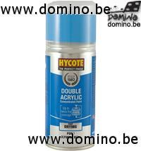 Belkits SPRAY003 Ford Olympic blue for BEL006 Ford Escort MK.1