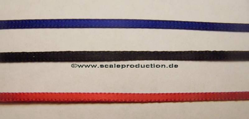 Scale Production SP24GB Seat Belt material