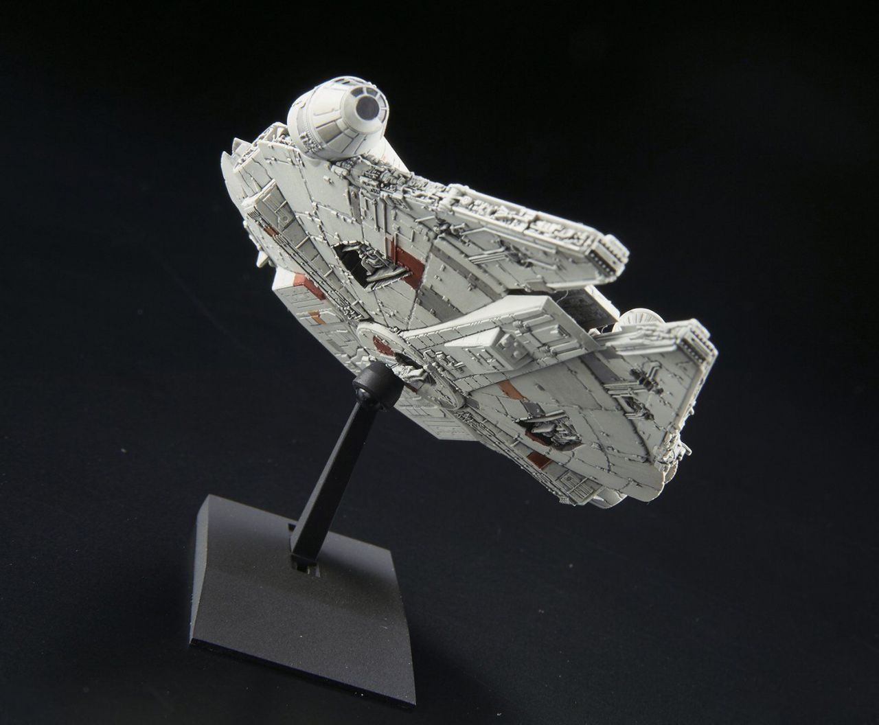 Bandai 0210501 Vehicle Model 006 Millennium Falcon