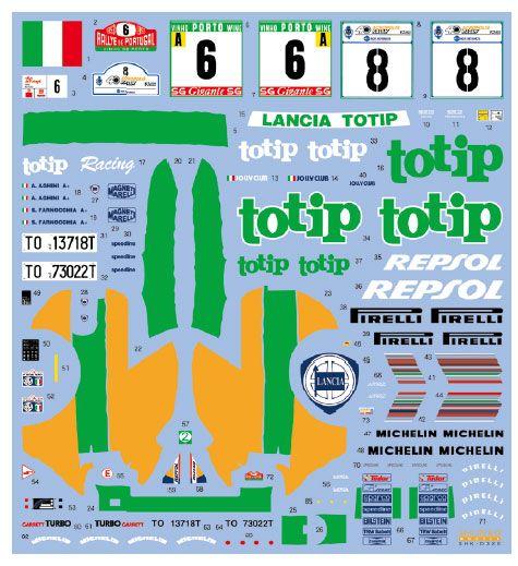 Shunko SHK-D326 Totip Super Delta 1993 Portugal etc