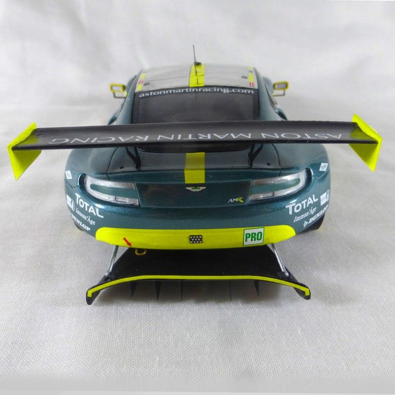 Profil24 P24107 Aston V8 Vantage GTE no95 & 97 Le Mans 2017