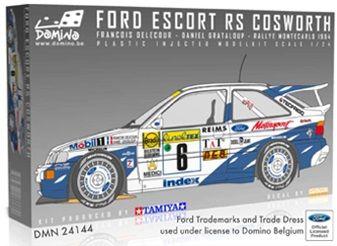 Tamiya/Domino DMN24144 Ford Escort RS Cosworth