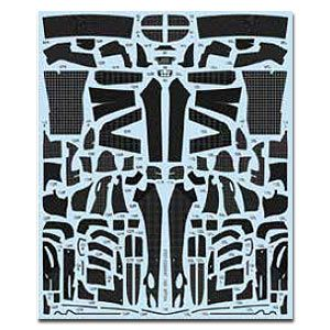 Studio27 CD20047 SF70H Carbon decal (for TAM)