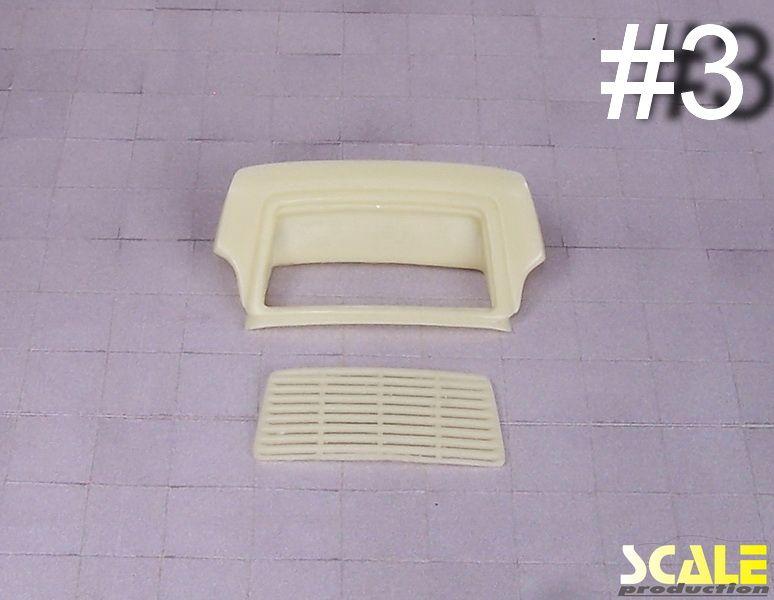 Scale Production SPTK24052 P911 SC-RS 3.0 1984 GR.B