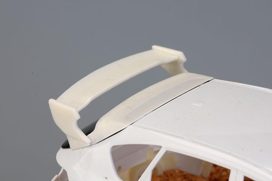 Hobby Design HD03-0531 Vairs Wing For Subaru
