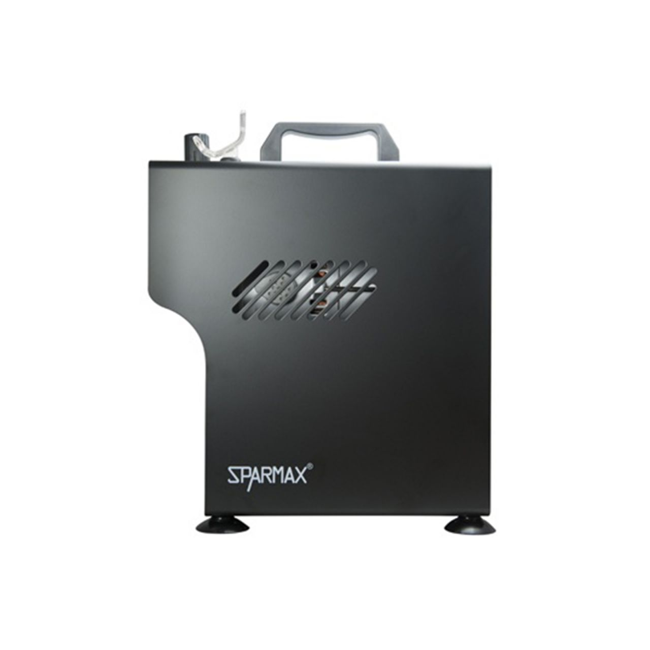 Sparmax HS-160010 TC 610H Compressor with Tank
