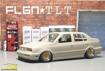 Scale Production SPTK24054 Transkit VW Vento-Jetta 3