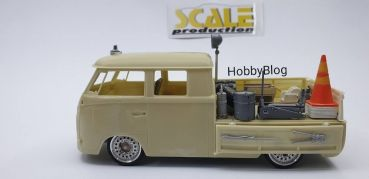 "Scale Production SPRF24140 17"" Rotiform 356"