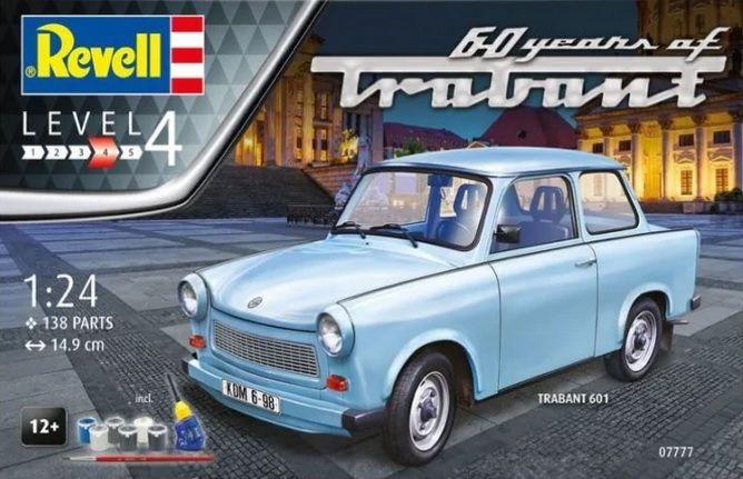Revell 07777 Trabant 601