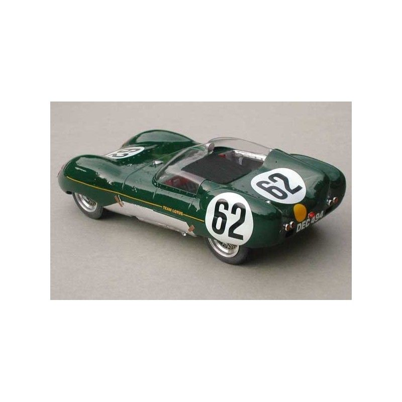 Profil24 P24041 Lotus XI Le Mans 1957 n°41,42,62