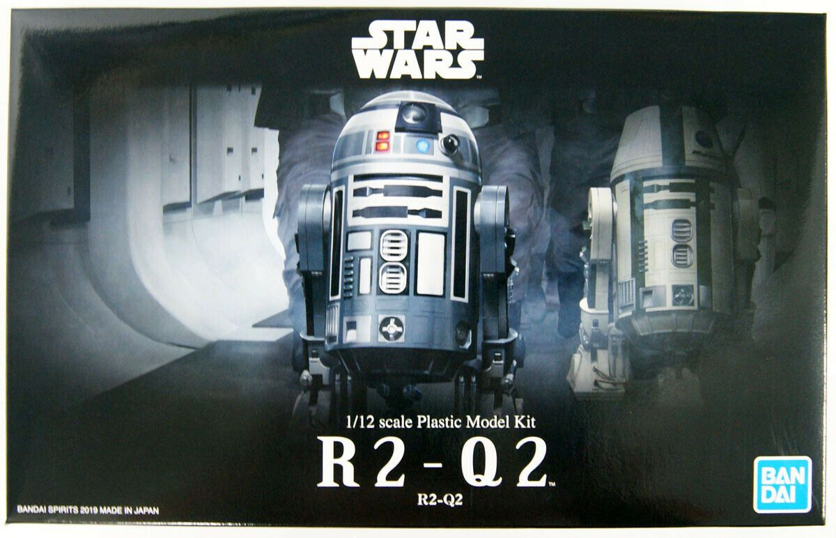 Bandai 2577108 R2-Q2