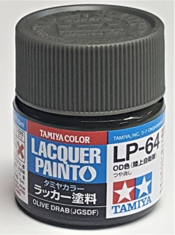 Tamiya 82164 LP-64 Olive Drab