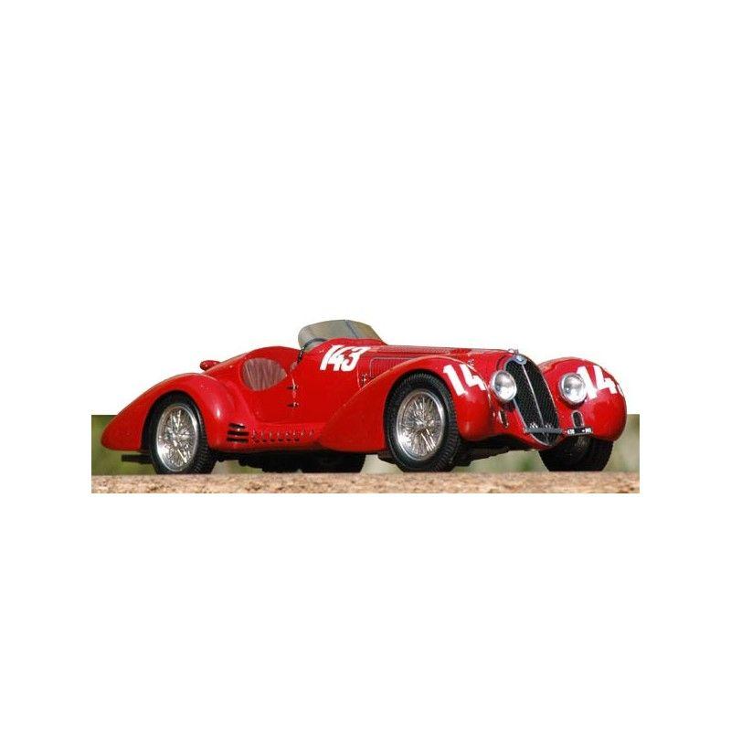 Profil24 P24044K Alfa 2900 B 1st Mille Miglia 1937