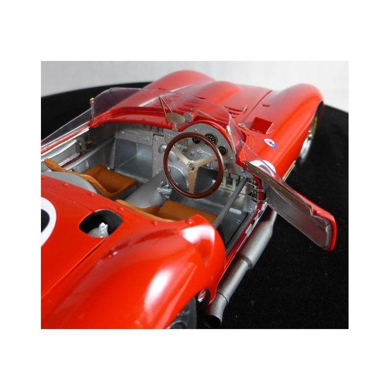 Profil24 P24095K Maserati 450 S Le Mans 1957
