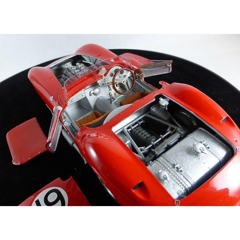 Profil24 P24094K Maserati 450 S Sebring 1957