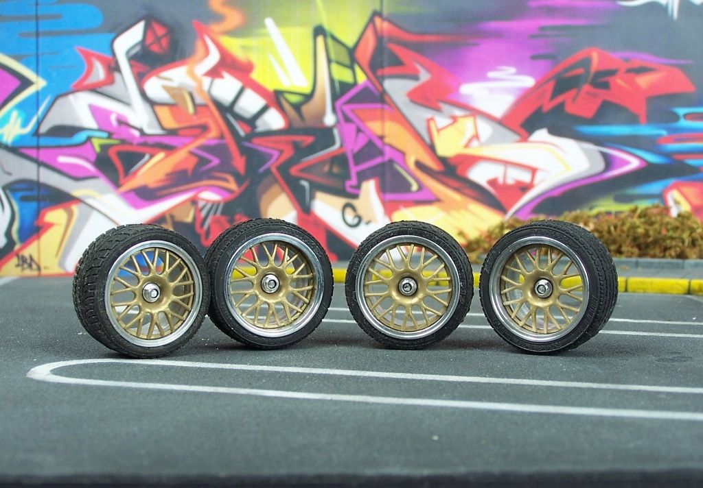 """Scale Production SP-BBS1 19"""" BBS GT"""