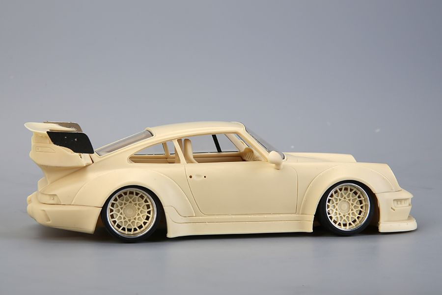 Hobby Design HD03-0537 RWB Porsche 964 Full Detail Kit