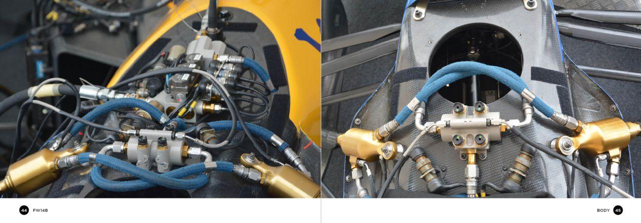 Komakai KOM-UDG011 Ultra Detail Guide - FW14B
