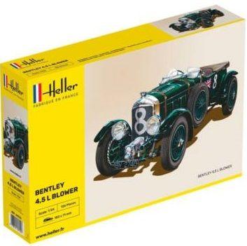 Heller 80722 Bentley 4.5L Blower Le Man Racer