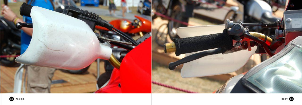Komakai KOM-UDG014 Ultra Detail Guide - R80 G/S