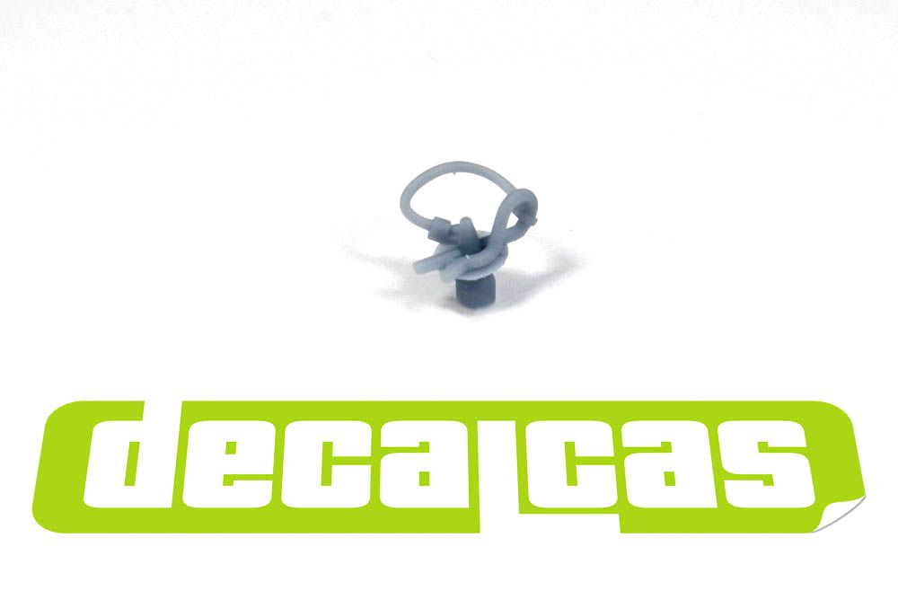 Decalcas DCL-PAR031 Bonnet pin 1/20,1/24