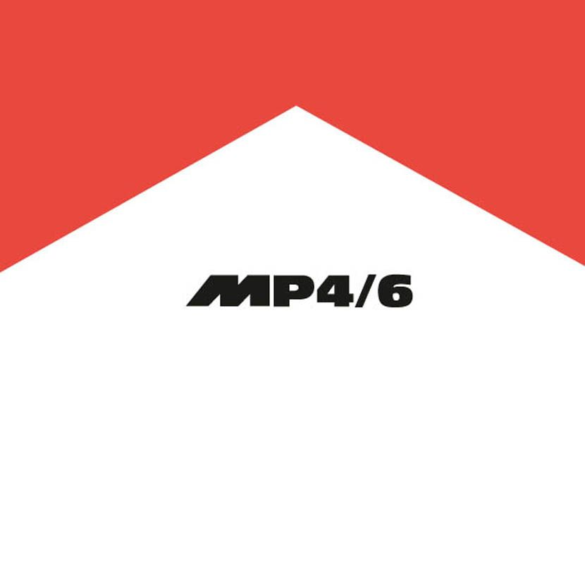 Komakai KOM-UDG017 Ultra Detail Guide - MP4/6