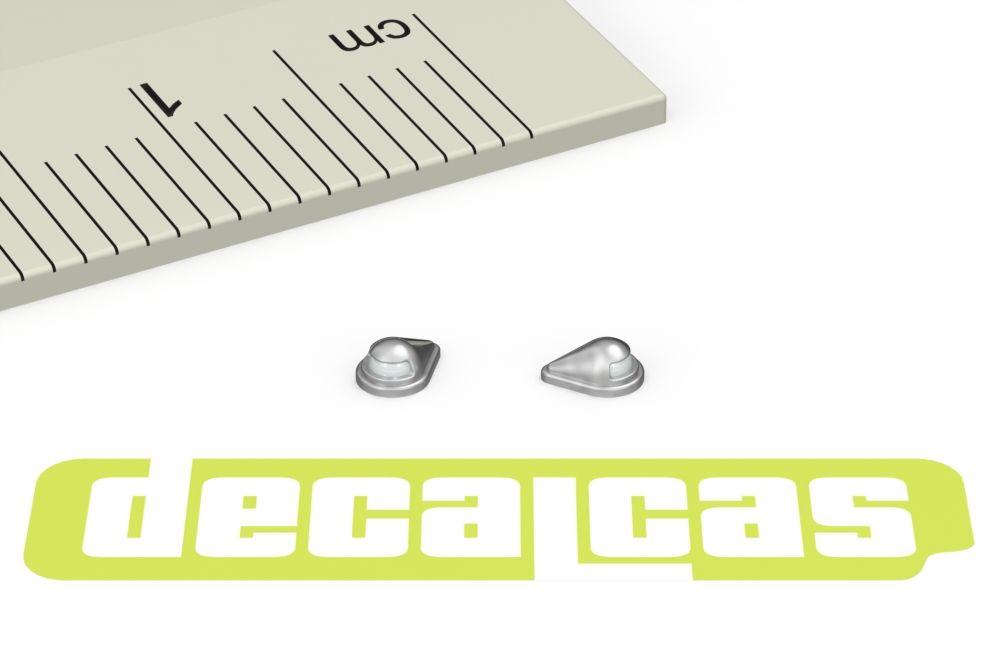 Decalcas PAR034 Fomoco plate lights 1/24