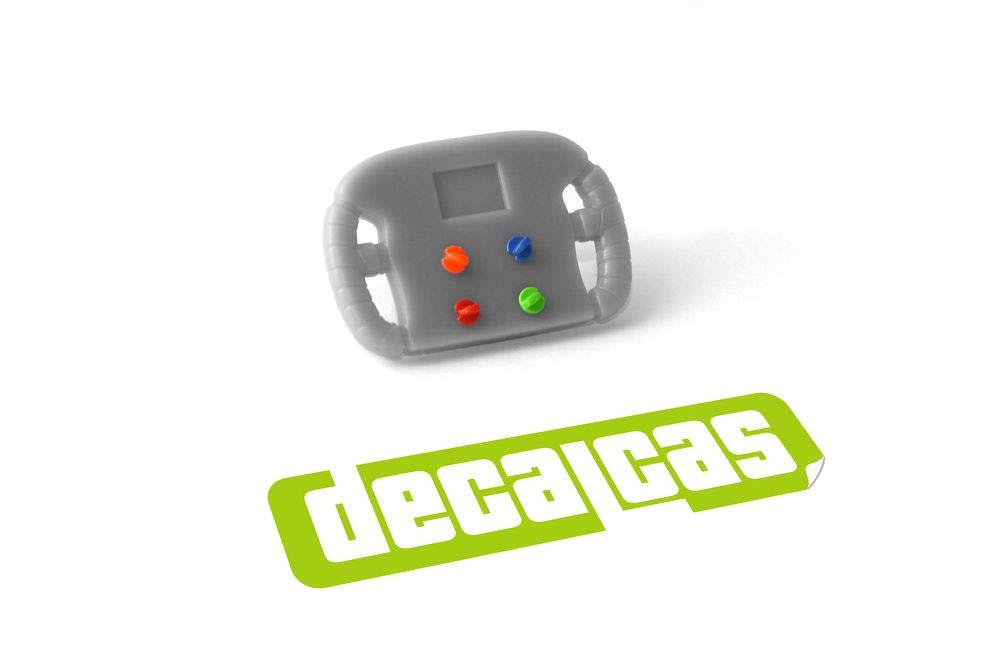 Decalcas PAR041 Rotary switch