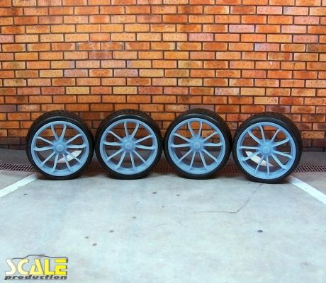 Scale Production SPRF24157 21 rotiform PGT