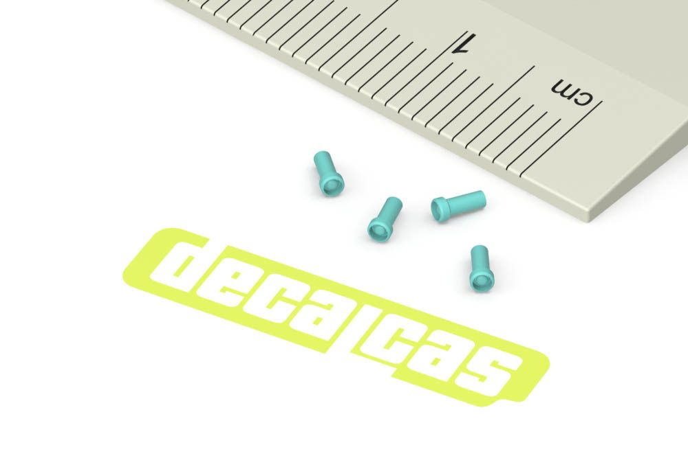Decalcas PAR044 1/20 1/24 Push buttons (type 03)