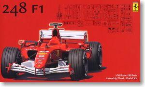 Fujimi 09046 Ferrari 248 F1 2006