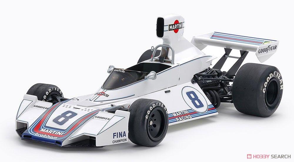 Tamiya 12042 Martini Brabham BT44B 1975