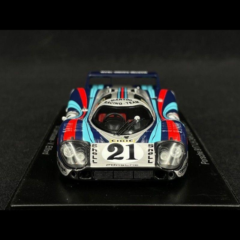 Spark S1099 Porsche 917 lh Le Mans 1971