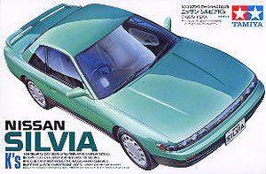Tamiya 24078 Nissan Silvia K`s