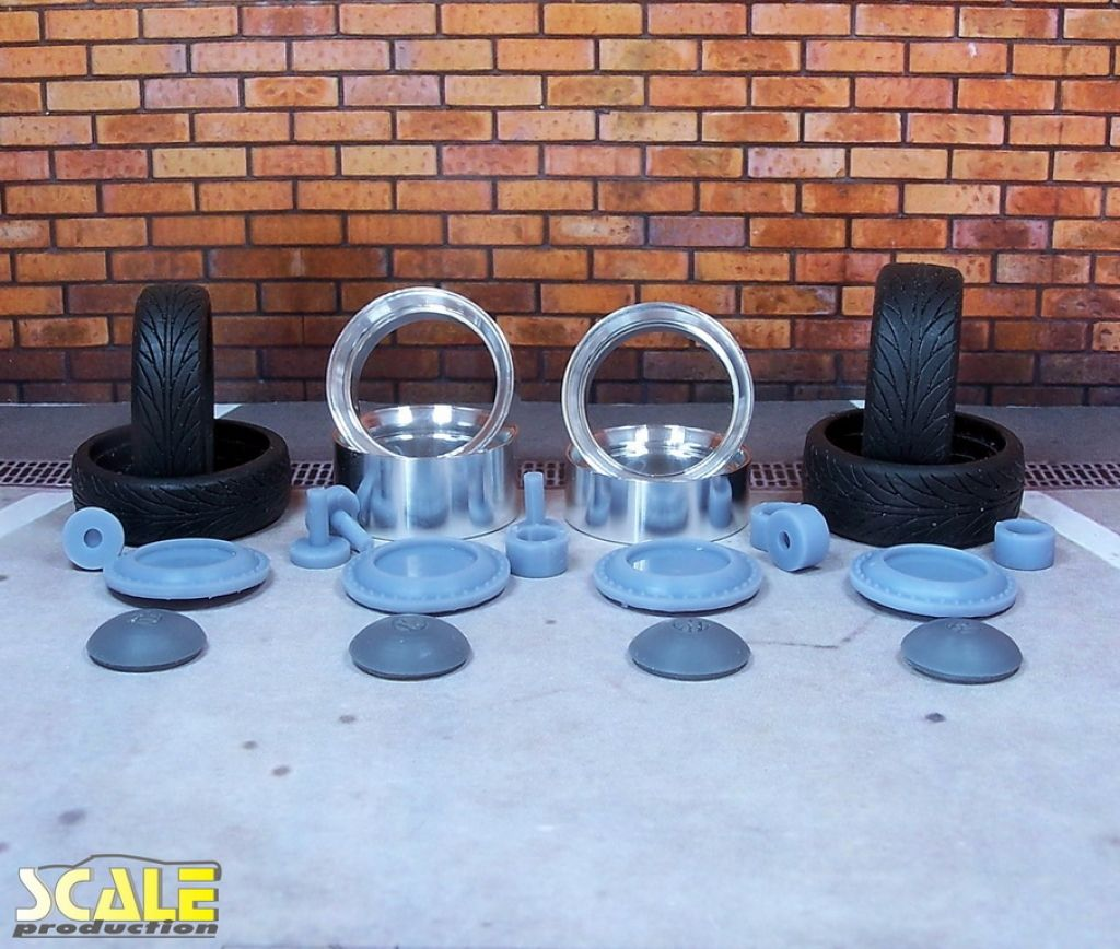 """Scale Production SPRF24173 17"""" Smoothies Kafer (VW Beetle)"""