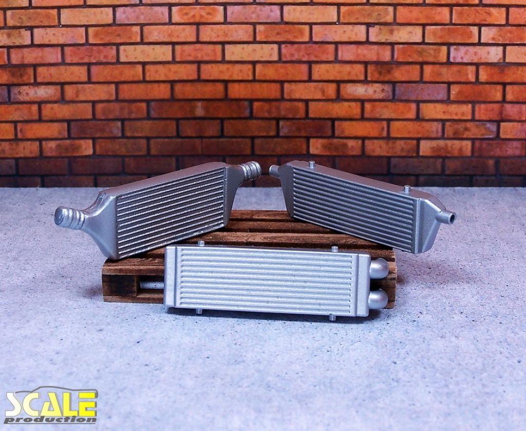 Scale Production SP24174 Intercooler (1pc.)