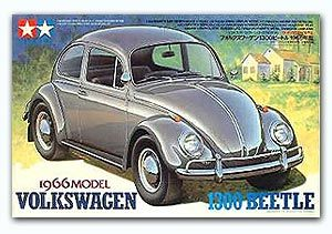 Tamiya 24136 Volkswagen 1300 Beetle