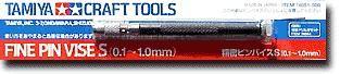 Tamiya 74051 Fine Pin Vise S (0.1-1.0mm)